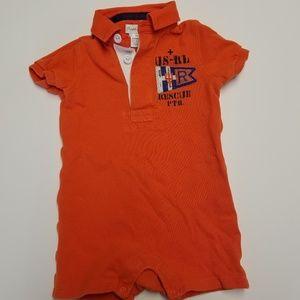 Ralph Lauren 12 month outfit